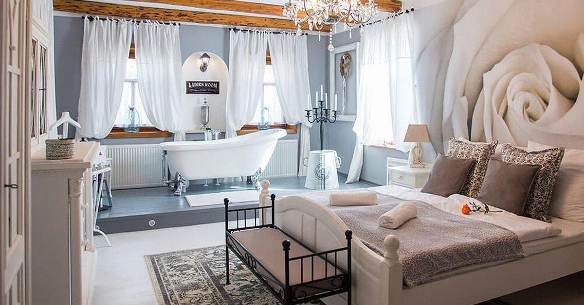 Pihenés luxus környezetben