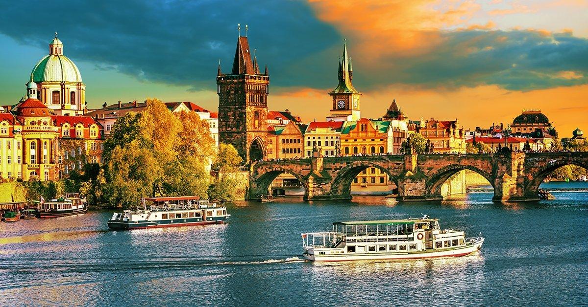 Prágai kikapcsolódás