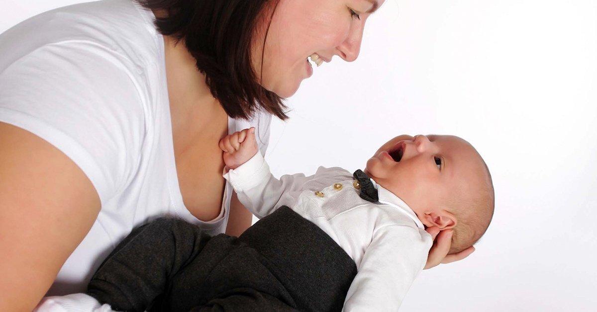 Kismama vagy baba fotózás
