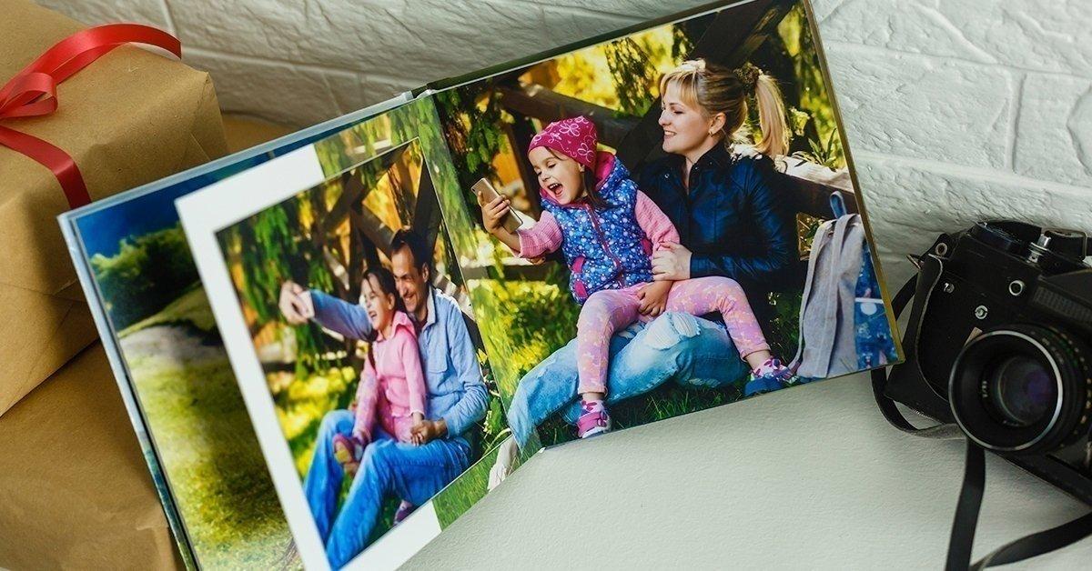 2 db 40 oldalas A4-es fotóköny