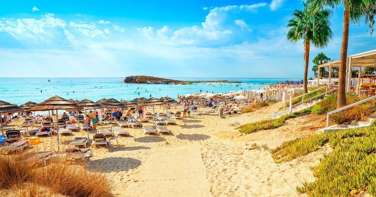 Ciprusi villámvakáció