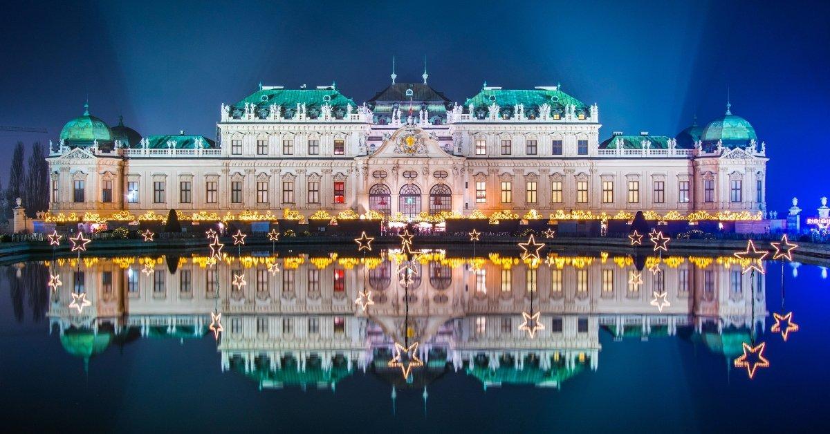 Páros kikapcsolódás Bécsben