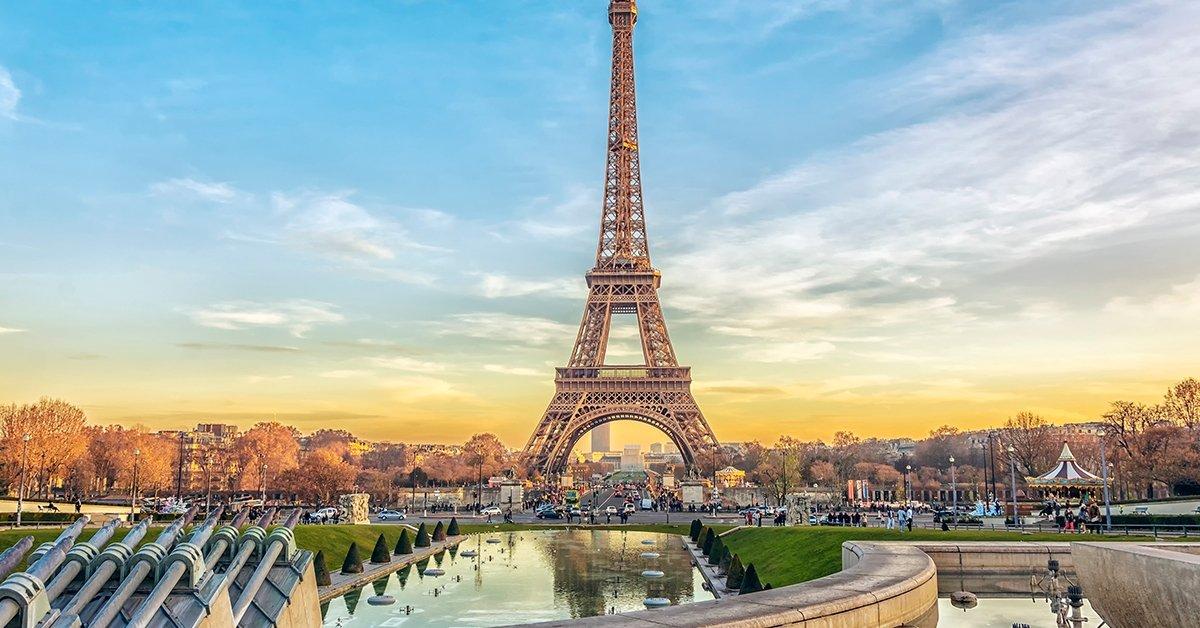 Romantikára fel, irány Párizs