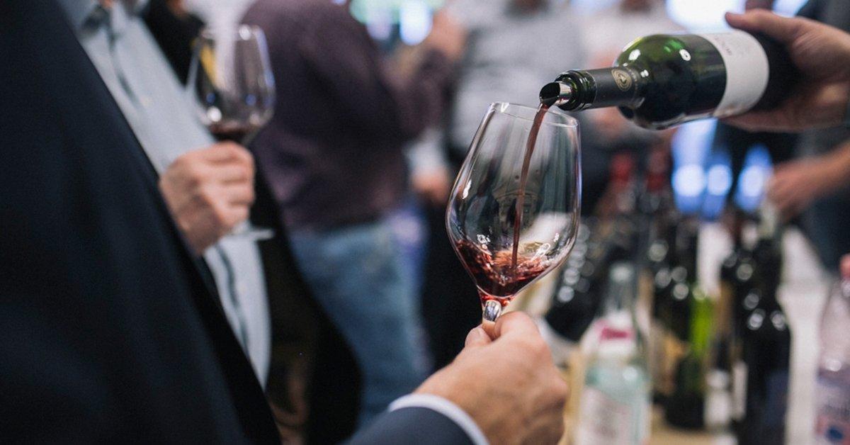 Winelovers Grand borfesztivál