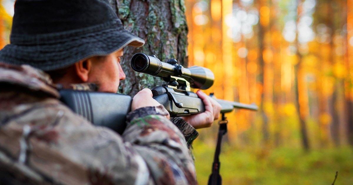 Sniper lövészet csomag