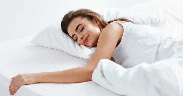 Alvásdiagnózis: egy éjszakás otthoni alvásvizsgálat