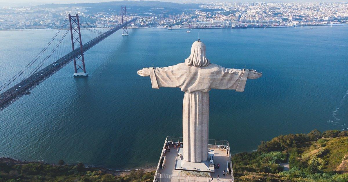 Lisszaboni városnézés 2 főnek