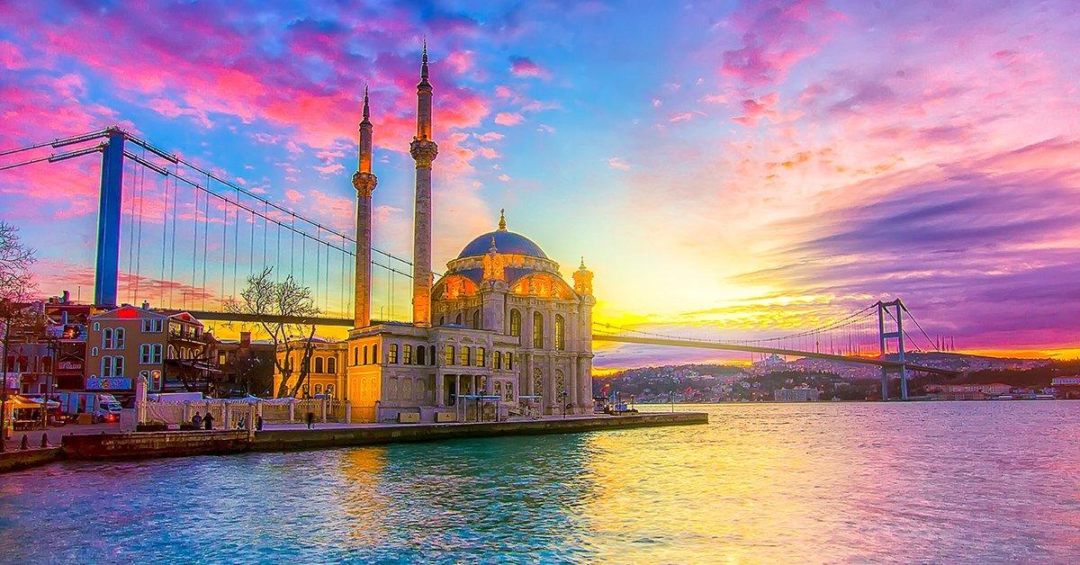 Isztambul repülővel