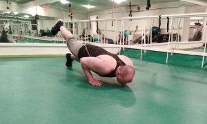 8 alkalmas személyi edzés bérlet