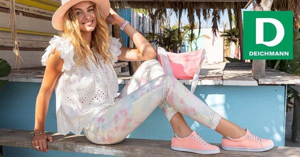 20%-os Deichmann kedvezmény a legdivatosabb cipőkre online