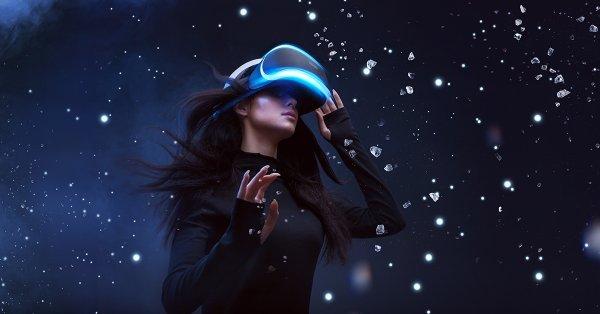Egyedülálló VR szabadulószoba 2 vagy 4 fő részére