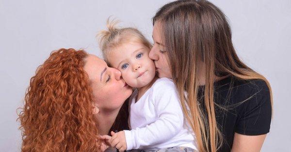 Mosolyotok örökké tartson: családi fotózás 3-5 fő részére