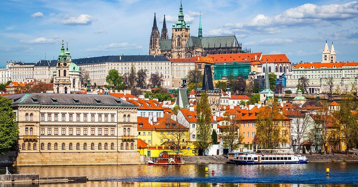 Fedezzétek fel Prága kincseit