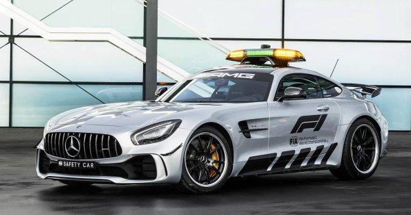 Mercedes AMG GT-R élményvezetés a DRX Ringen