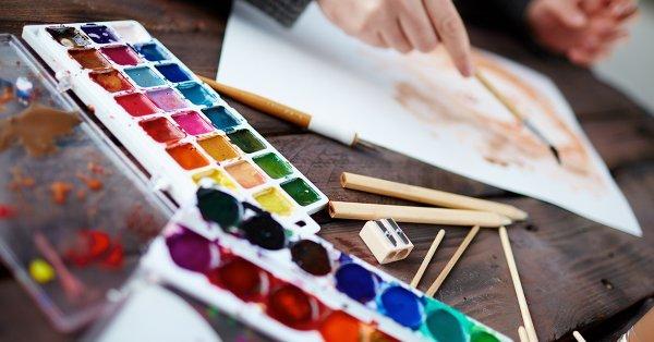 Fesd meg a kedvenc évszakodat: 2 napos akvarell élményfestés
