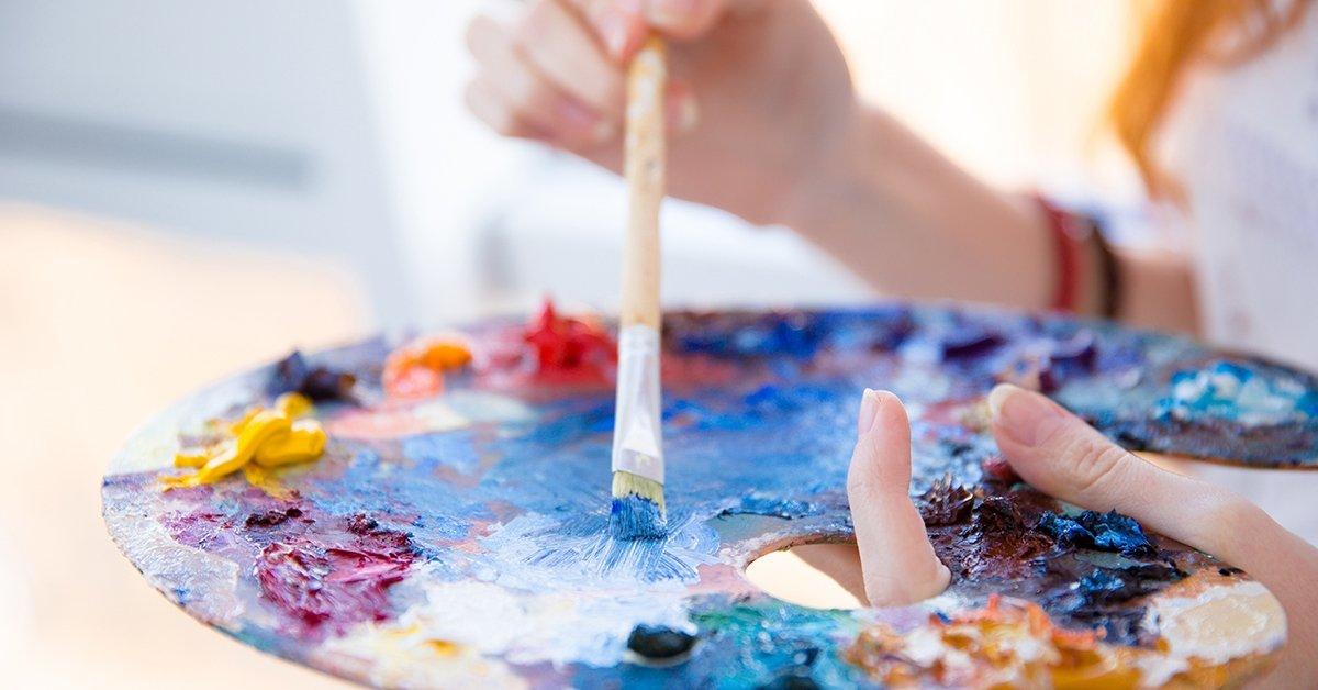 Élményfestő workshop