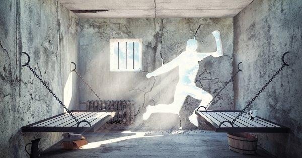 Bekasztlizva: Prison Break szabadulószoba 2-6 fő részére