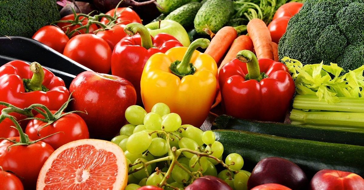 Gyümölcskosár kiszállítás