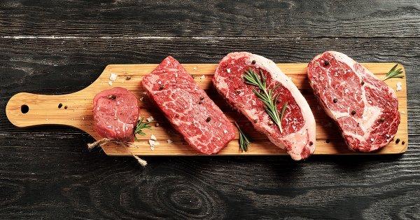 Minőségi, friss húsok ingyenes házhozszállítással Budapesten