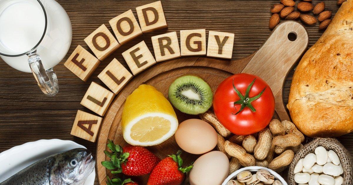 Ételallergia szűrés