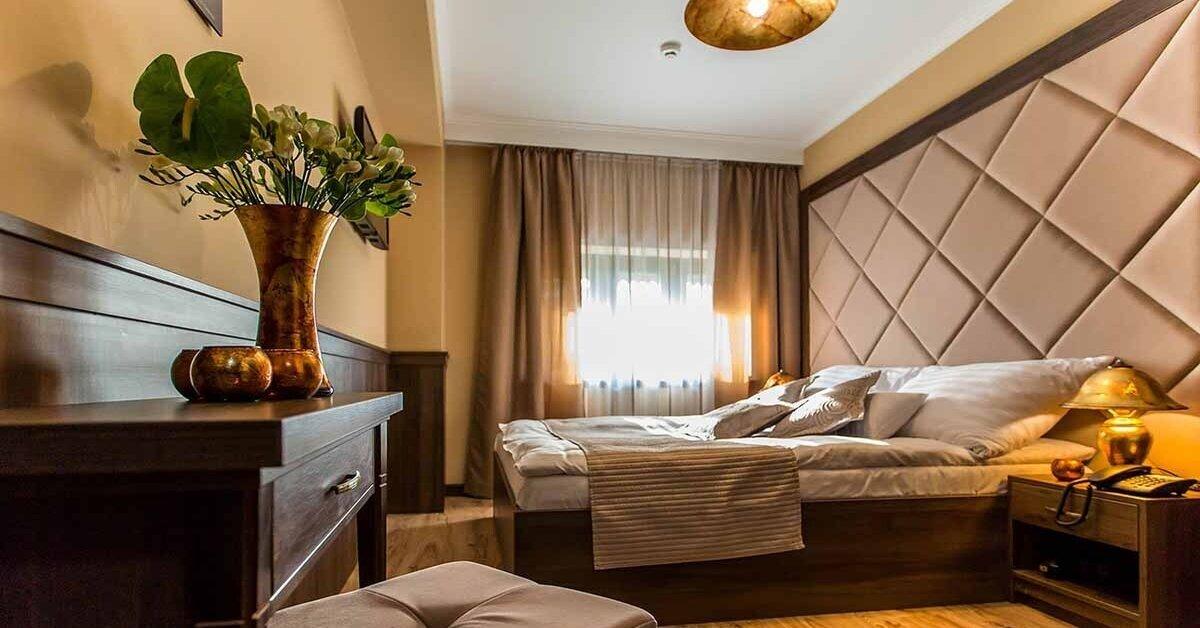 Luxus pihenés Gyulán