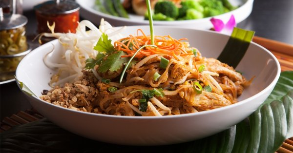 Best of Thai: thai főzőkurzus Berényi Bogival a KAJAHU-ban