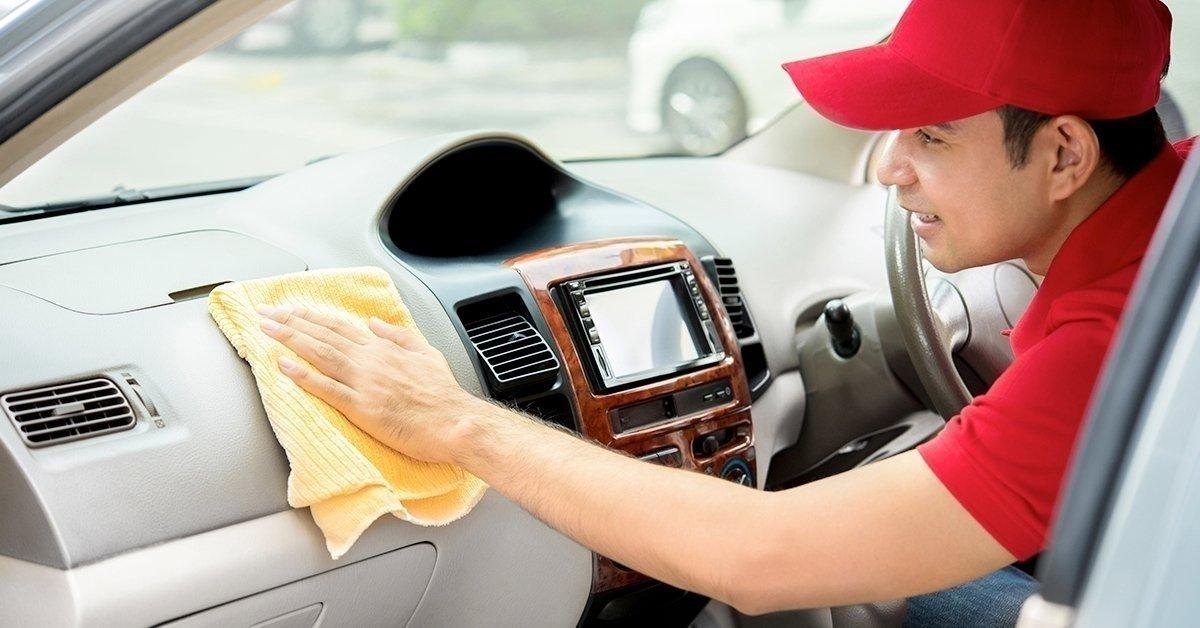 Külső-belső autómosás