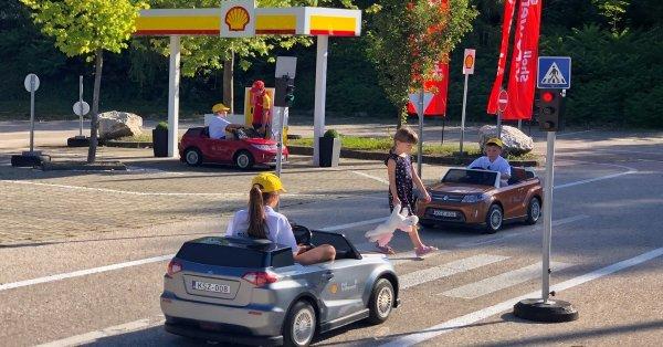 Egyedi élmény: Belépő az esztergomi Kresztergom Parkba