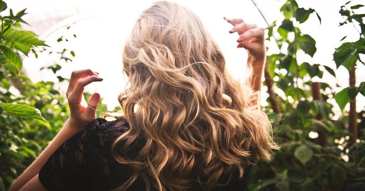 Ombre, bayalage hajvágással