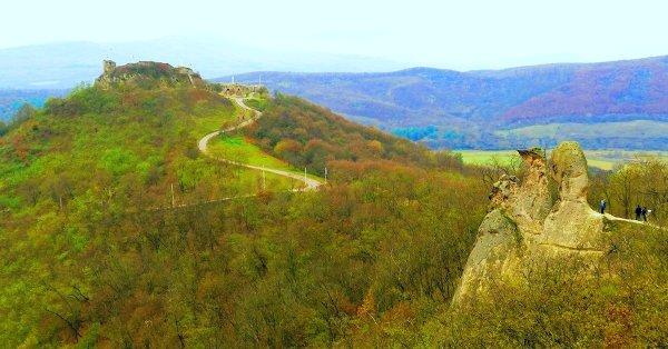 Őszi kalandozás a Mátrában: Autóbuszos utazás 1 főnek