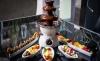 Csokiszökőkút, különleges házi finomságokkal 2-5 fő részére