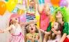 Játszóházi zsúr 700m2-en: észvesztő szülinapi buli csomagok