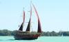 Sétahajózás a Balaton egyik legnagyobb vitorlásával