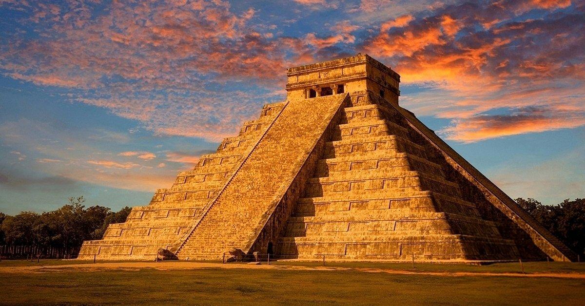 Maya Birodalom szabadulós játék 2-6 fős csapatok részére