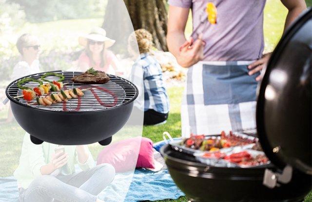 TRISTAR BQ-2880 elektromos grill
