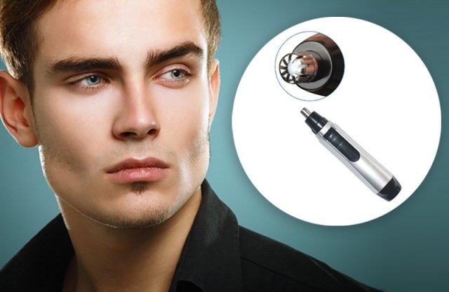 Elektromos orr- és fülszőrnyíró