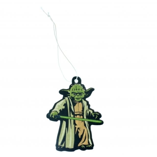 Légfrissítő, Star Wars - Yoda + több típusban