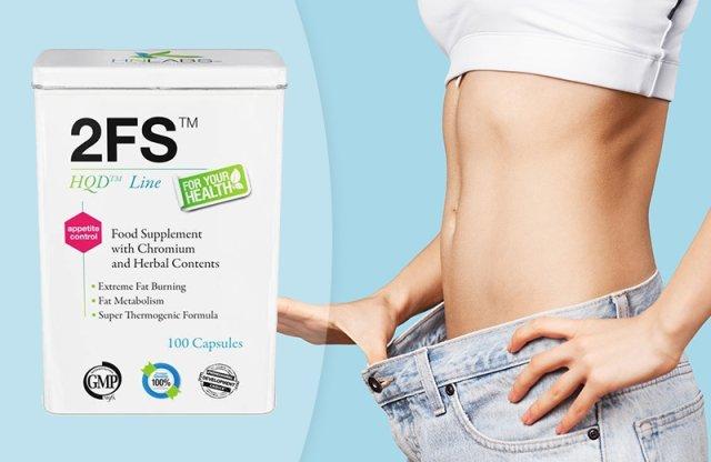 Fat Free Shape fogyasztó kapszula, 100 db, DIY Nutrition