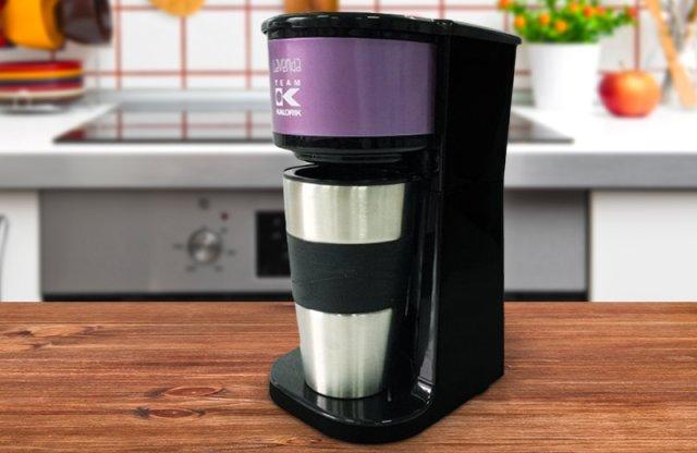 Kalorik thermoszos kávéfőző