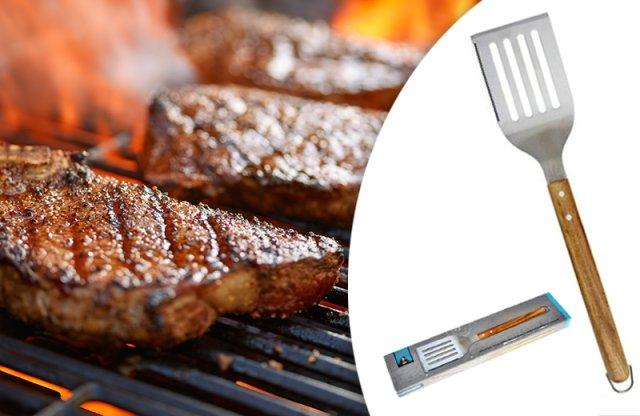 Jamie Oliver BBQ grill spatula