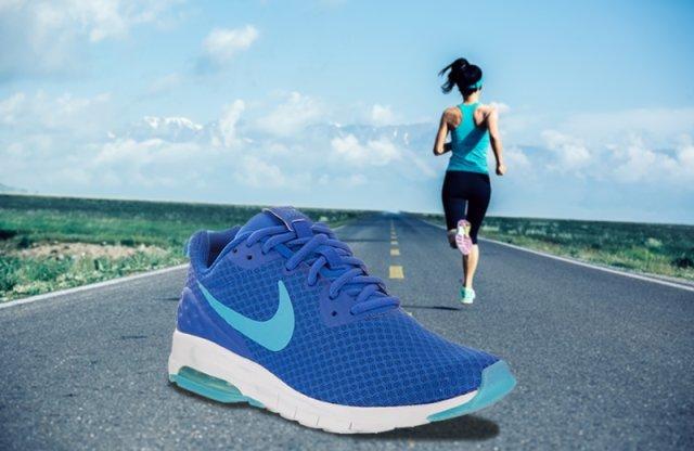 b1049bd692 Nike Air Max Motion LW női cipő, kék, 36 + más méretben - Brigád Termék