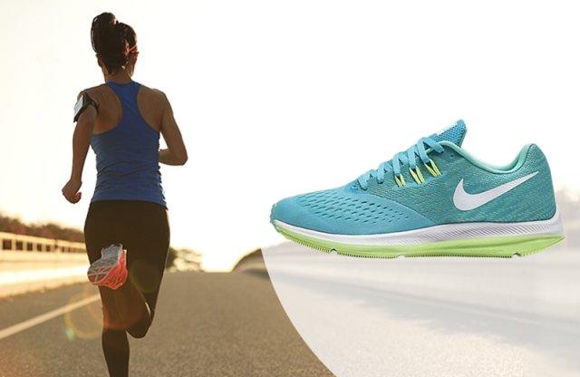 Termék Winflo Air 4 CipőKék36Más Női Zoom Méretben Brigád Nike bfg6yvI7Y