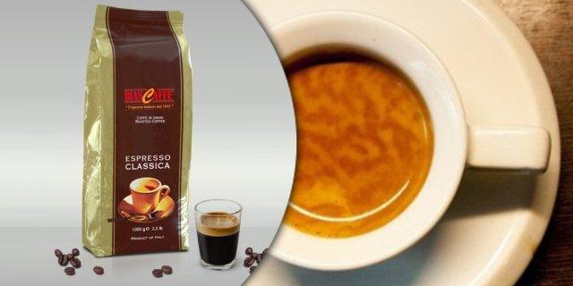 Biancaffe Espressobar Classica szemes kávé, 1 kg