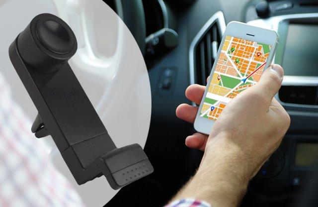 Itotal szellőzőrácsra helyezhető univerzális mobil tartó