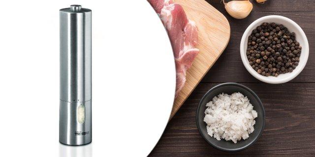 TRISTAR só- és borsőrlő