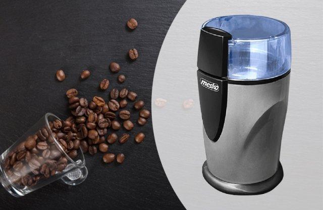 Mesko kávédaráló, 110W