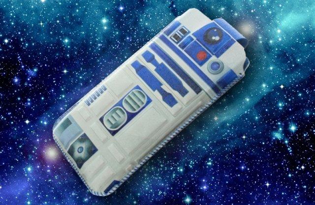 Univerzális mobil tartó, Star Wars - R2D2