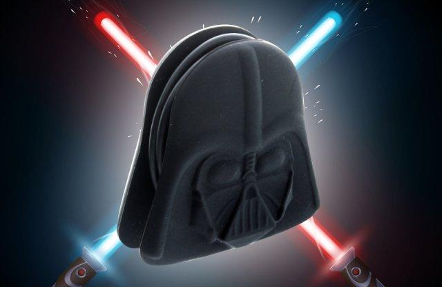 Star Wars USB-micro, USB kábel, Vader